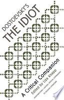 Dostoevsky S The Idiot