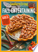 SOUTHERN LIVING Fall Entertaining