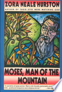 Moses  Man of the Mountain Book PDF