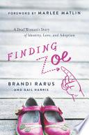 Finding Zoe