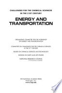 Energy And Transportation