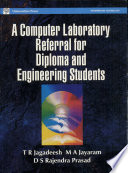 A Computer Laboratory Referral for Diploma and Engineering Students