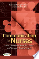 Communication for Nurses