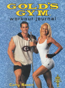 Gold s Gym Workout Journal
