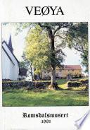 Romsdalsmuseet Årbok 1991