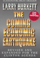 The Coming Economic Earthquake