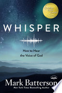 Whisper Book Cover
