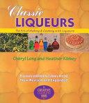 Classic Liqueurs