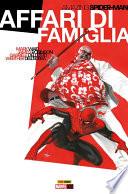 Spider Man Affari Di Famiglia Marvel Ogn