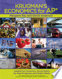 Krugman s Macroeconomics for AP