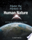 Master the Mystery of Human Nature