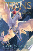 The Missing Book PDF
