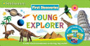 Smithsonian First Discoveries Young Explorer