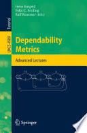 Dependability Metrics