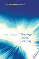 Theology Death And Dying