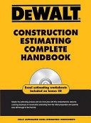 Construction Estimating Complete Handbook
