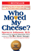 cover img of Who Moved My Cheese?