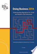Doing Business 2014