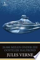 20.000 mijlen onder zee – oostelijk halfrond Free download PDF and Read online