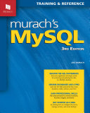 Murach S Mysql 3rd Edition