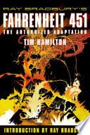 Ray Bradbury s Fahrenheit 451 Book PDF