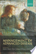 Management of Advanced Disease  Fourth edition