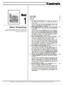 Archaeology 96/97