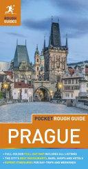 Pocket Rough Guide Prague