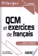 QCM et exercices de fran  ais