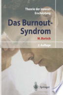 Das Burnout Syndrom