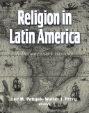 Religion in Latin America