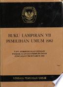 Pemilihan umum tahun 1982