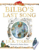 Bilbo S Last Song : his mind is cast back to his...