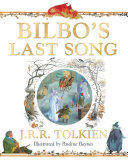 Bilbo's Last Song : his mind is cast back to...