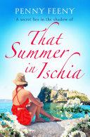 That Summer in Ischia Book