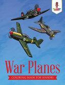 War Planes Book PDF