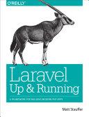 Laravel Up And Running