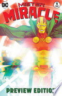 Mister Miracle  1 Extended Preview  2017    1