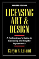 Licensing Art   Design