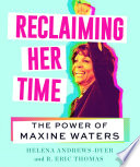 Reclaiming Her Time Book PDF
