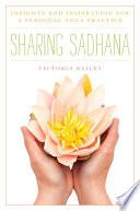 Sharing Sadhana