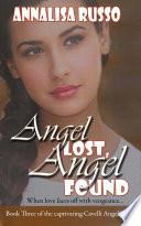 download ebook angel lost, angel found pdf epub