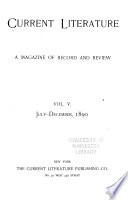 Current Literature