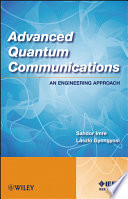 Advanced Quantum Communications