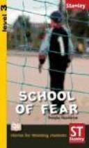 download ebook school of fear, level 3 pdf epub