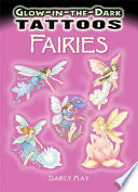 Glow in the Dark Tattoos Fairies