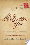 God s Love Letters to You