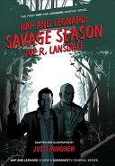 Hap and Leonard  Savage Season