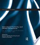 International Summitry and Global Governance