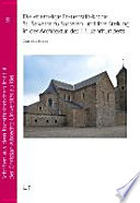Die ehemalige Frauenstiftskirche St. Salvator zu Susteren und ihre Stellung in der Architektur des 11. Jahrhunderts